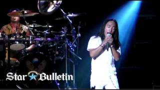 "Journey - ""Lights"" LIVE in Honolulu, Hawaii"