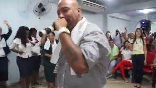 MC Frank & BANDA 300 - MINISTERIO RESTAURANDO VIDAS \\ Full HD