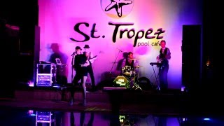 United People - live in St Tropez