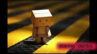 DREAMBOX - ANDAIKAN staring Danbo