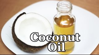How to Make Coconut Oil in Your Home