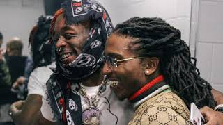 Jacquees - Outta Line (feat Tink)