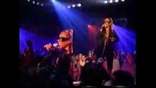 Mary J Blige - Everything live on TOTP