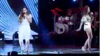 14 Ela Namora Hum - Simone e Simaria DVD Manaus Oficial