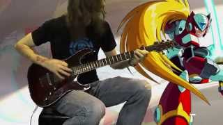Mega Man X3 - Zero's Theme (Cover)
