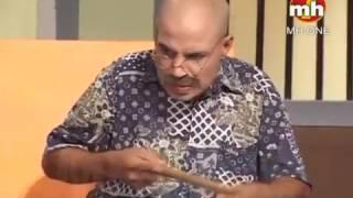 BEST COMEDY OF BHAGWANT MANN   JUGNU HAZIR HAI   EPISODE 48 SEG 2   MH ONE MUSIC