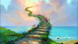 Slithe - Nujabes Tribute (Stairway to Heaven)
