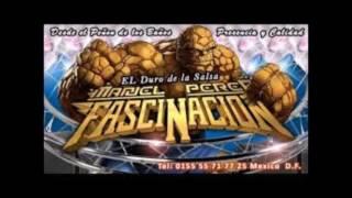 EL VAGABUNDO GUARACHITAS PERUANAS