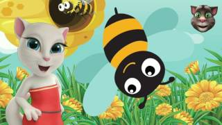 Arı Vız Vız Çocuk Şarkısı