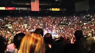 Mana - Vivir Sin Aire - Drama y Luz Tour 2012, Las Vegas