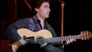 Gipsy Kings - Moorea (Live at Royal Albert Hall)