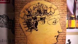 Melanin 9 - Mont Blanc (Prod. by Anatomy) (Instrumental) [2013]