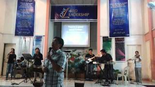 Pastor Paul Yadao - Soaking in God's Presence