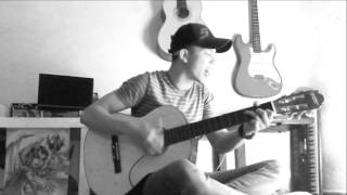 Zion & Lennox Ft. Tony Dize - Hoy Lo Siento Cover