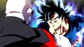 Goku Limit Breaker vs Jiren「AMV」- Dragon Ball Super ''FULL FIGHT''