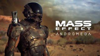 TKarma5-Mass Effect Andromeda Live Stream