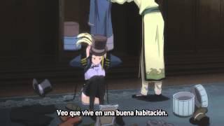 Kuroshitsuji Book of murders Funny Moments (sub español)