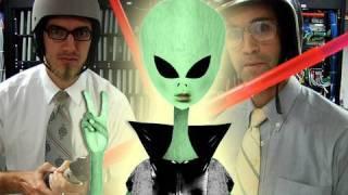 The S.E.T.I. Song - Rhett & Link