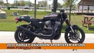 Used 2010 Harley Davidson Sportster XR1200 Motorcycles for sale St Petersburg, FL