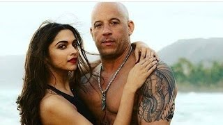 XXX: The Return of Xander Cage Official Trailer(2017) - shahrukh momin width=
