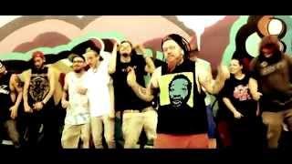 FamZ - Mr.SandMan - (OFFICIAL VIDEO) Single