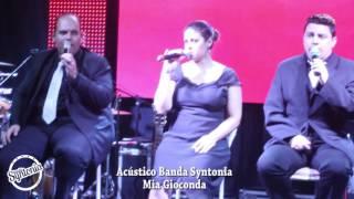 Mia Gioconda (Cover)