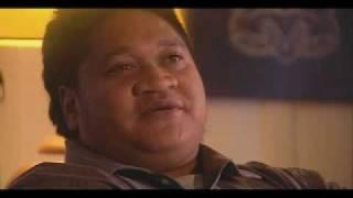 Fat Freddys Drop DJ Mu and Dallas on Tagata Pasifika TVNZ