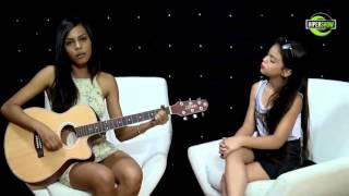 Sabrina Lopes e Melody - Seu Sorriso / Cover