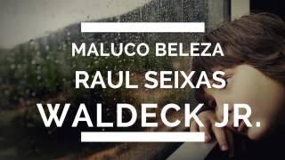 Maluco Beleza | Raul Seixas | Waldeck Jr