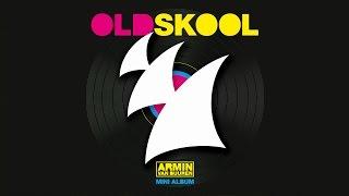 Armin van Buuren vs Quadrophonia - Quadrophonia