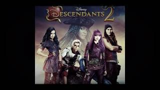 Descendants 2 | What's My Name Instrumental