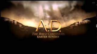 """By Our Love"" - For King & Country (A.D. Series Soundtrack)"