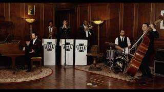'The Flintstones' Theme Song - Postmodern Jukebox