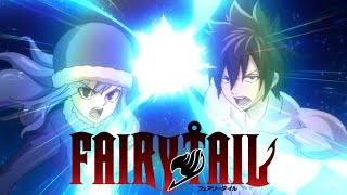 Fairy Tail Final Season - Official Opening