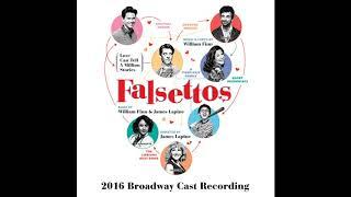Falsettos (2016) - Holding To The Ground (Instrumental)