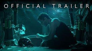 Marvel Studios' Avengers - Official Trailer width=