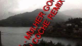 EUL - MULHER GORDA - DJ COCHE REMIX