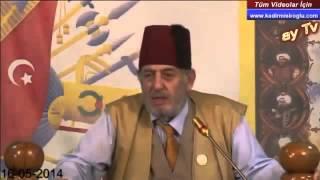 Ladikli Ahmed Ağa Hakkında - Kadir Mısıroğlu