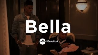 """Bella"" Empire Instrumental 2017 