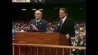 Cruzada Billy Graham - Rio de Janeiro 1974