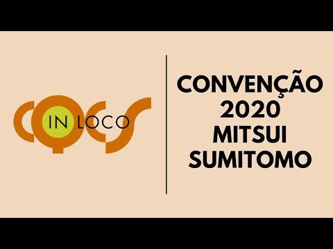 Imagem post: Convenção 2020 Mitsui Sumitomo