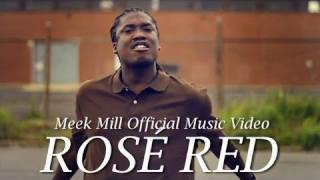 "Meek Mill - ""Rosé Red"" OFFICIAL MUSIC VIDEO [HD]"