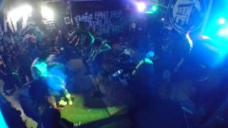 TYSONN - Reign of Darkness (Thy Art is Murder cover) (Live at Rumah Api)