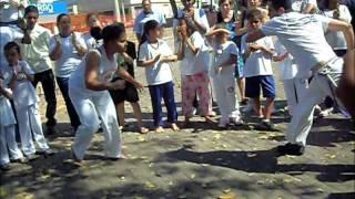 Sol da Liberdade Rio Preto Professor Congo 1