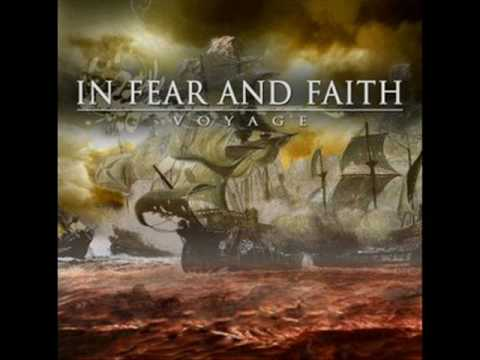 Silence Is Screaming de In Fear And Faith Letra y Video