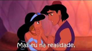 Aladdin - Correr para viver (reprise)