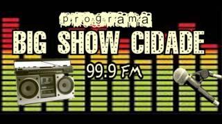 Da Cor do Pecado - Freestyle (Rompimento) [Big Show Cidade] Angola (HD)