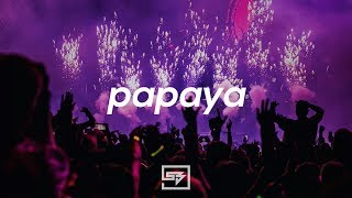 """Papaya"" - Afro Dancehall Instrumental x Wizkid type beat 
