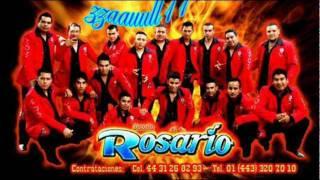 El Gallito - Banda El Rosario De Michoacan (Sones Con Banda)