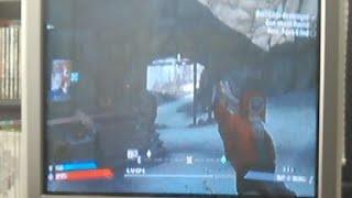 Borderlands Xbox 360 Gameplay